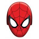 Spiderman - 8 maschere