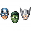 Marvel's Avengers - 8 masks
