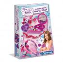 Violetta - Make  Your Hair Accessories