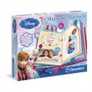 Großhandel Mappen & Ordner: Frozen / Eiskönigin - Magisches Tagebuch