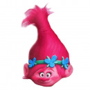 wholesale Bed sheets and blankets: Trolls - Padded shape pillow