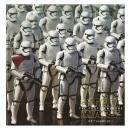 Grosshandel Pflanzen & Töpfe: Star Wars - The  Force. Servietten 33x33cm (20 St)