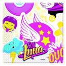 grossiste Maison et cuisine: Soy Luna Les  serviettes en  papier 2 plis ...