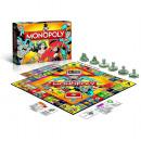 Großhandel Gesellschaftsspiele: Monopoly DC Comics Originals (Deutsch)
