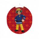 groothandel Tuin & Doe het zelf: Brandweerman Sam - Lampion