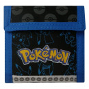Pokemon Evolution purse wallet wallets