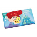 DisneyPrincess - Board - Ariel 23.5 x 14 cm