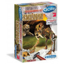 wholesale Experimentation & Research: Smilodon science  kits and educational games