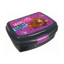 grossiste Maison et cuisine: Monster High lunchbox Violet