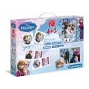 Frozen / The Snow Queen - EduKit 4 in 1