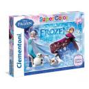 Disney Frozen / The Snow Queen 104 parts