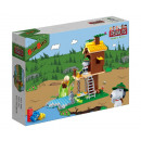 BanBao 7515 - Building Kit, Snoopy Watchtower