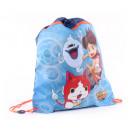 wholesale School Supplies: Yo-Kai Watch -  Watch me Sportbeutel 44x37cm