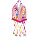mayorista Otro: Princess & The Animals - Piñatas