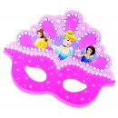 Disney Princess  gest paper masks - Party Favours