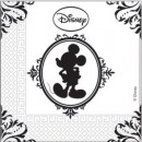 groothandel Tafellinnen: Papieren servet,  3-laags, 33x33cm, Disney Adult -