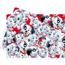 101 Dalmatiërs -  plastic tafelkleed 120x180cm