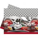 Cars Silver  Edition -  Tischdecke ...