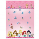 Princess & The  Animals - plastic tafelkleed 12