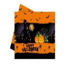 Nuovo Halloween -  plastica tovaglia 120x180cm