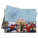 Ultimate Spiderman  Web Warriors - Tischdecke Kunst