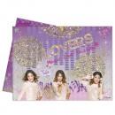 Violetta Gold  Edition -  Tischdecke ...
