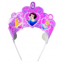 Disney Princess Gunsten van de Partij - Tiaras met