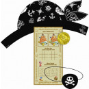 wholesale Business Equipment: Jake Yo Ho -  treasure hunters set (4 headbands, Au