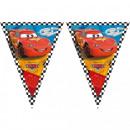 grossiste Gadgets et souvenirs: Cars RSN - Drapeau  Bannière  triangulaire (9 ...