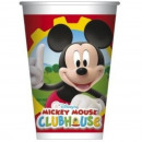 Mickey Mouse Clubhouse - plastic beker 200ml