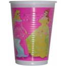 Princess Magic Prismatic - plastic beker 200ml
