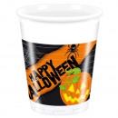 Nuovo Halloween -  200ml bicchiere di plastica (8)