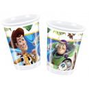 Toy Story 3 - plastic beker 200ml