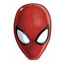 Ultimate Spiderman  Web Warriors - mask stamped 6