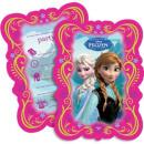 grossiste Cadeaux et papeterie: Ice Queen / cartes  d'invitation congelés avec