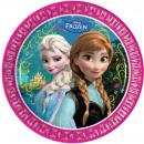 grossiste Cadeaux et papeterie: reine de glace /  Frozen - Plaques de papier Grande