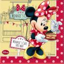 grossiste Articles ménagers: Minnie Cafe -  Serviette en  papier 2-couches ...