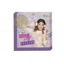 wholesale Houshold & Kitchen: Violetta Gold  Edition - napkin 20 pcs 33 x 33 c