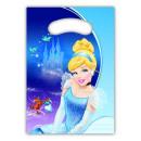 grossiste Cadeaux et papeterie: Cinderella - Party / sac-cadeau