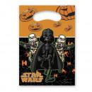Star Wars Halloween - Partij / gift bag 6 stuks.