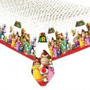 Super Mario tablecloth, 120x180cm