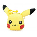 Pokémon Pikachu Plush Purse 12cm