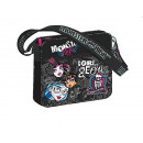 Großhandel Handtaschen: Monster High Schultertasche Umhängetasche ...