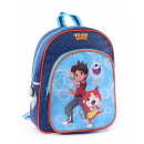 groothandel Rugzakken: Yo-Kai Watch -  Watch me Backpack 31x25x9cm