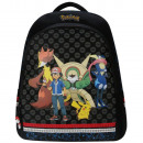 Pokemon Evolution backpack, school backpack, pocke