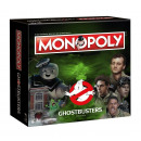 Monopoly Ghostbusters (allemand)