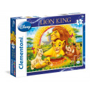 The Lion King 60 pieces Jigsaw