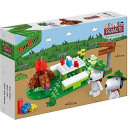 BanBao 7516 - Kit, Snoopy Picnic