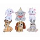 Großhandel Puppen & Plüsch: Disney Klassik Freunde 25 cm - Plüsch (6 sort.)