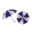 wholesale Umbrellas: Disney - Violetta - Umbrella 55cm screen